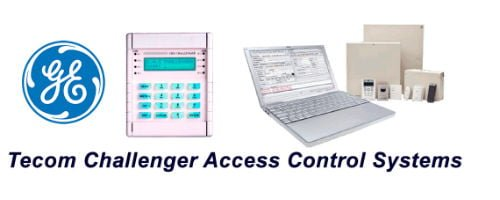 GE Challenger Access Control Systems