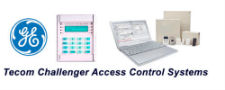 GE Security System Products